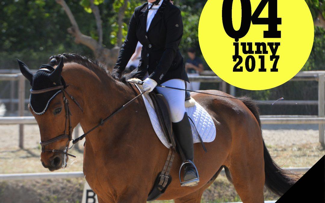 Nuevo Concurso Social  de Doma (04/06/2017)