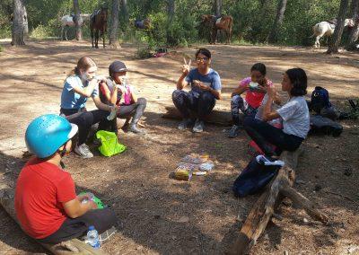 Fotos Semana 6 Campus Can Caldes Verano 2018 (77)