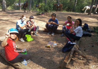 Fotos Semana 6 Campus Can Caldes Verano 2018 (78)