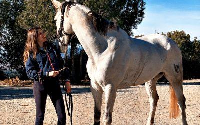 Sol Alorda Zendrera, 13 años