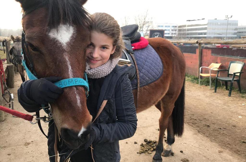 Emma Garcia, 10 años