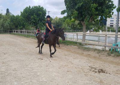 3a semana Campus equitacion Can Caldes (101)
