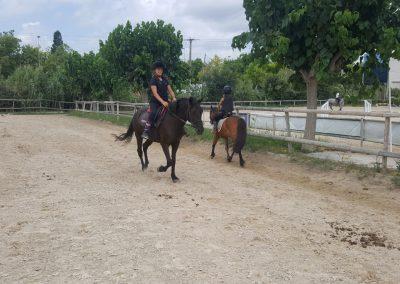 3a semana Campus equitacion Can Caldes (102)