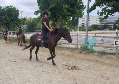 3a semana Campus equitacion Can Caldes (103)