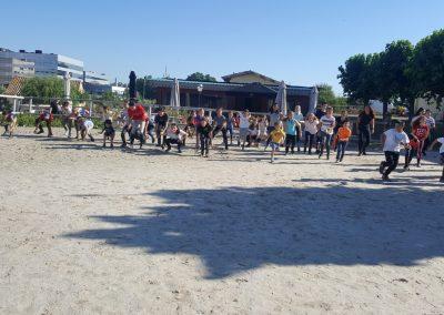 3a semana Campus equitacion Can Caldes (114)