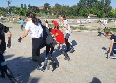 3a semana Campus equitacion Can Caldes (117)