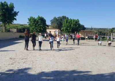 3a semana Campus equitacion Can Caldes (119)