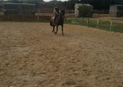 3a semana Campus equitacion Can Caldes (12)