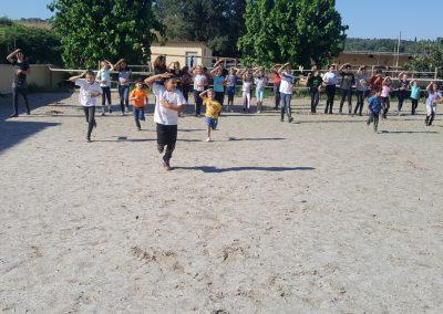3a semana Campus equitacion Can Caldes (121)