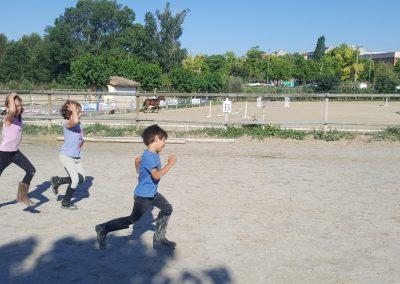 3a semana Campus equitacion Can Caldes (123)