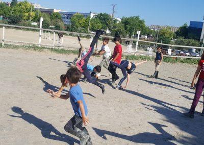 3a semana Campus equitacion Can Caldes (129)
