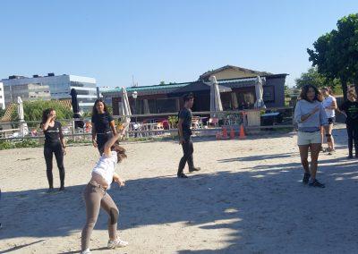 3a semana Campus equitacion Can Caldes (135)