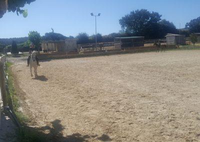 3a semana Campus equitacion Can Caldes (160)