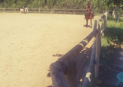 3a semana Campus equitacion Can Caldes (164)