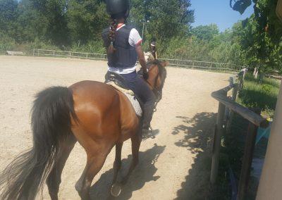 3a semana Campus equitacion Can Caldes (168)