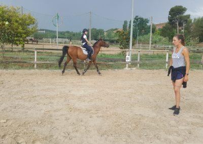 3a semana Campus equitacion Can Caldes (17)