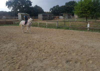 3a semana Campus equitacion Can Caldes (18)