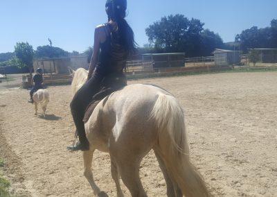 3a semana Campus equitacion Can Caldes (180)