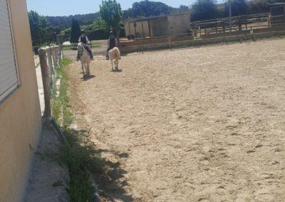 3a semana Campus equitacion Can Caldes (187)