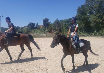 3a semana Campus equitacion Can Caldes (193)