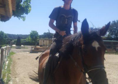 3a semana Campus equitacion Can Caldes (200)
