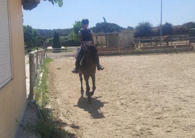 3a semana Campus equitacion Can Caldes (201)
