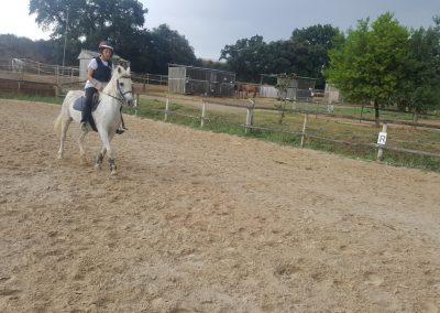 3a semana Campus equitacion Can Caldes (21)