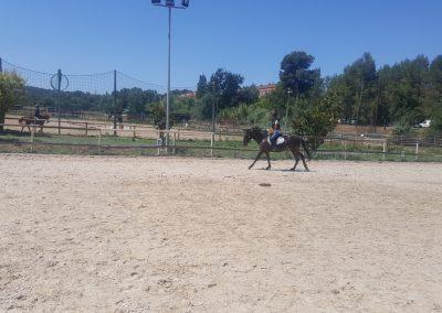 3a semana Campus equitacion Can Caldes (215)