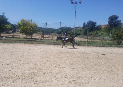 3a semana Campus equitacion Can Caldes (216)