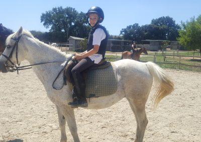 3a semana Campus equitacion Can Caldes (219)