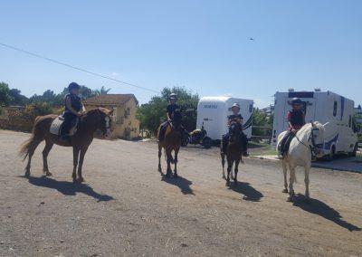 3a semana Campus equitacion Can Caldes (220)