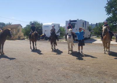 3a semana Campus equitacion Can Caldes (222)