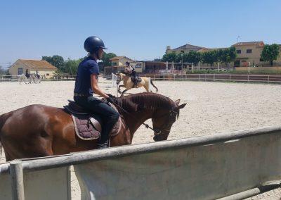 3a semana Campus equitacion Can Caldes (226)