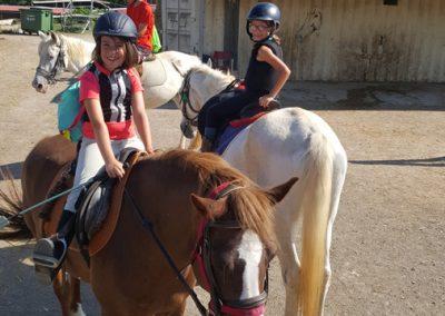 3a semana Campus equitacion Can Caldes (230)