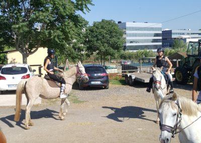 3a semana Campus equitacion Can Caldes (232)