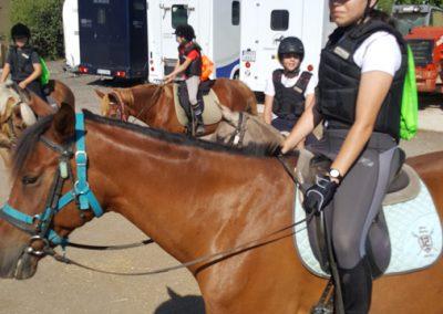 3a semana Campus equitacion Can Caldes (233)
