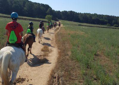3a semana Campus equitacion Can Caldes (241)