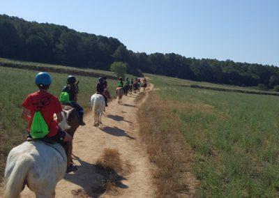 3a semana Campus equitacion Can Caldes (242)