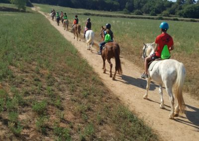 3a semana Campus equitacion Can Caldes (243)