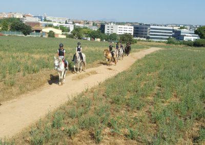 3a semana Campus equitacion Can Caldes (244)