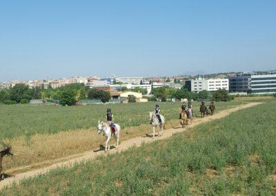 3a semana Campus equitacion Can Caldes (245)