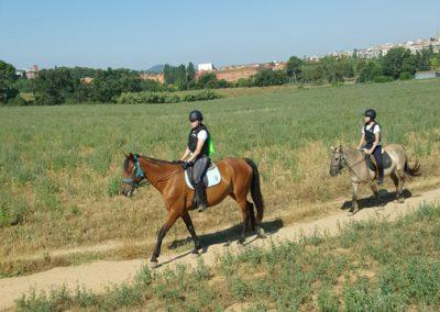 3a semana Campus equitacion Can Caldes (246)