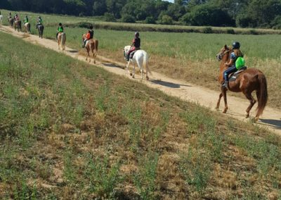 3a semana Campus equitacion Can Caldes (247)