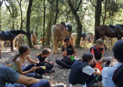 3a semana Campus equitacion Can Caldes (251)