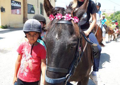 3a semana Campus equitacion Can Caldes (262)