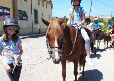 3a semana Campus equitacion Can Caldes (263)