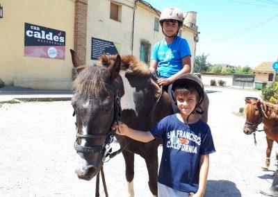 3a semana Campus equitacion Can Caldes (264)