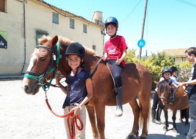 3a semana Campus equitacion Can Caldes (266)