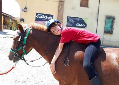 3a semana Campus equitacion Can Caldes (267)