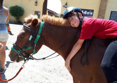 3a semana Campus equitacion Can Caldes (268)